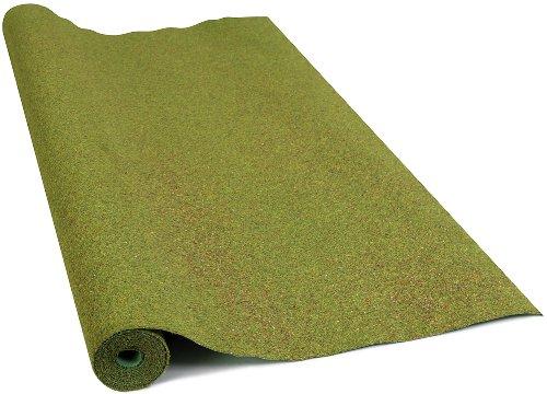 Busch 7236 - Geländeteppich vierfarbig, gemischt