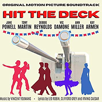 Hit the Deck (Original Motion Picture Soundtrack)