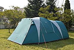 Best Tent For 2 Adults & 4 Kids