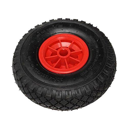 Best Buy! Baoblaze Universal Inflatable Rubber Kayak Trolley Wheel for Carrying Kayaks, Canoes, Padd...
