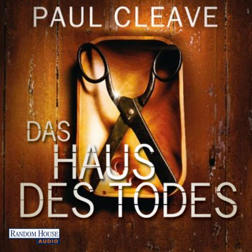 Das Haus des Todes                   By:                                                                                                                                 Paul Cleave                               Narrated by:                                                                                                                                 Martin Keßler                      Length: 12 hrs and 18 mins     1 rating     Overall 4.0