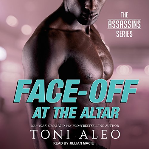 Face-Off at the Altar audiobook cover art
