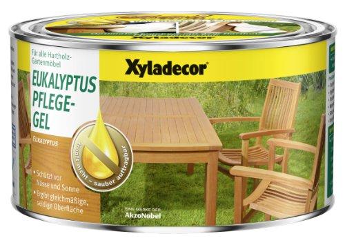 Eukalyptus-Pflege-Gel