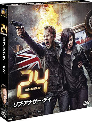 24 Live Another Day [DVD-AUDIO]