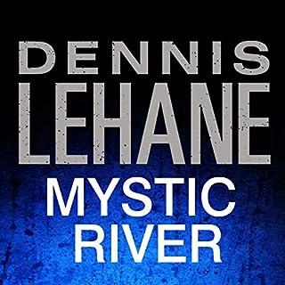 Mystic River cover art