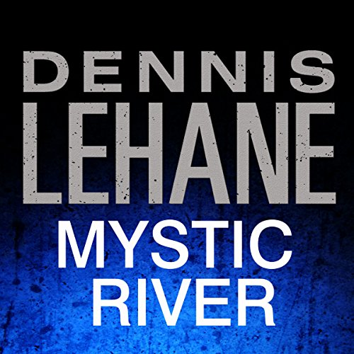 Mystic River audiobook cover art