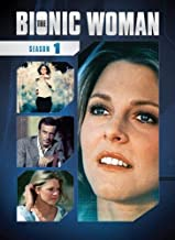 Bionic Woman: Season One/ [DVD] [Import]