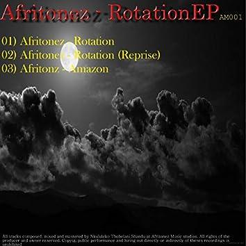 Rotation EP