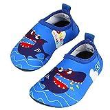TAGVO Zapatos de Agua Baby Girl Girl, Zapatos de Natación de Calcetines Aqua...