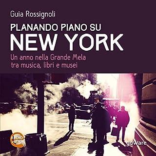 Planando piano su New York copertina