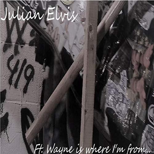 Julian Elvis