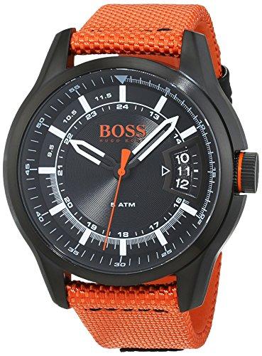 Hugo Boss Orange - Reloj de pulsera para hombre - 1550001