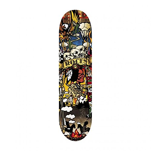 Roces Indian Skateboard