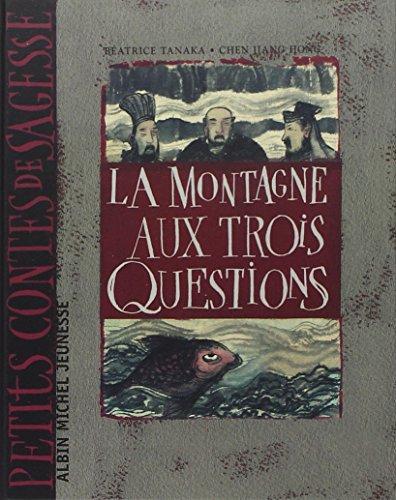 La Montagne Aux Trois Questions: 6049514