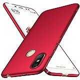 Xiaomi Redmi S2 Case, Almiao [Ultra-Thin] Minimalist Slim