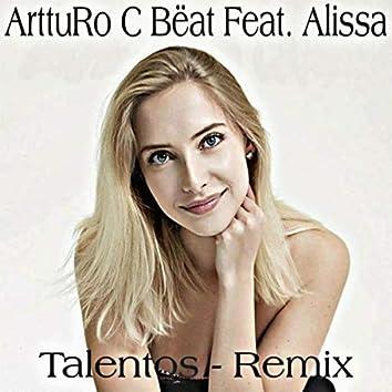 Talentos (Remix)