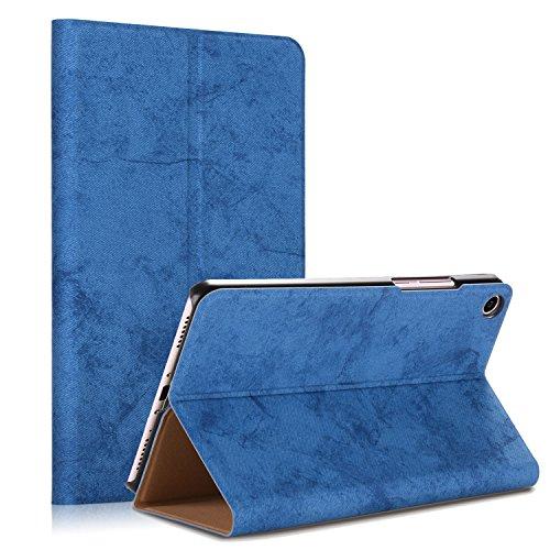 TenYll Xiaomi Mi Pad 4 Funda, Chasis portátil [Ultra-Delgado] [Ultra-Ligero] Smart Tablet...