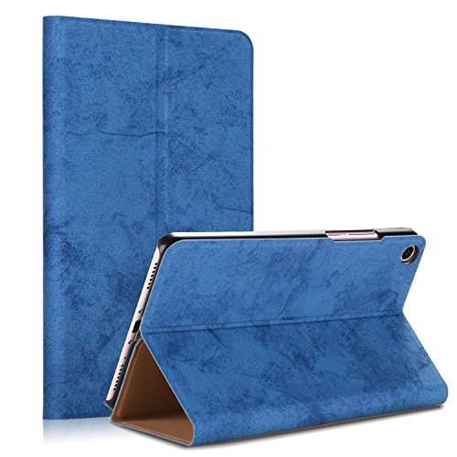 TenYll Xiaomi Mi Pad 4 Funda, Chasis portátil [Ultra-Delgado] [Ultra-Ligero] Smart Tablet PC Holder para Xiaomi Mi Pad 4 Tableta