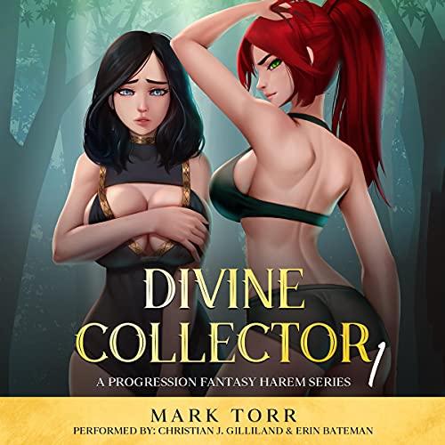 Divine Collector: A Progression Fantasy Harem Series