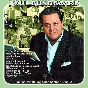 Mine Yndlingsmelodier Vol. 2