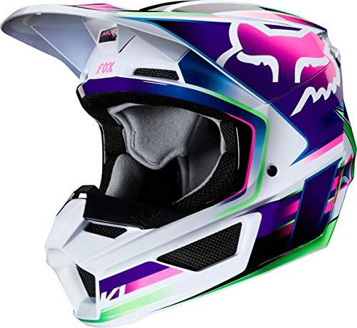 Yth V1 Gama Helmet, Ece Multi