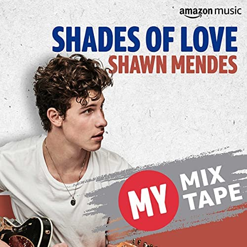 Curated by Shawn Mendes