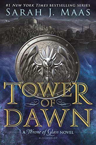 Tower of Dawn: Sarah J. Maas: 6