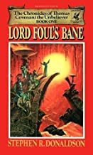 Lord Foul's Bane (Chronicles of Thomas Covenant, No.1)