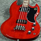 Gibson SG Standard Bass (Heritage Cherry)