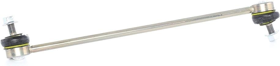 Qiilu 1 paire de biellettes de barre stabilisatrice avant stabilisatrice pour Renault Clio Kangoo 7700799404