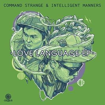Love Language EP