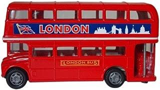 - London Double Decker Bus Hard Top (4.75