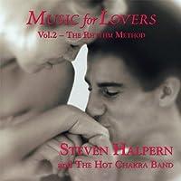 Music for Lovers 2 by Steven Halpern (2013-05-03)