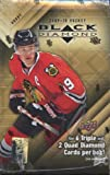 2009/10 Upper Deck Black Diamond Hockey Hobby Box NHL -