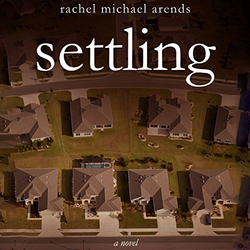 Settling  By  cover art