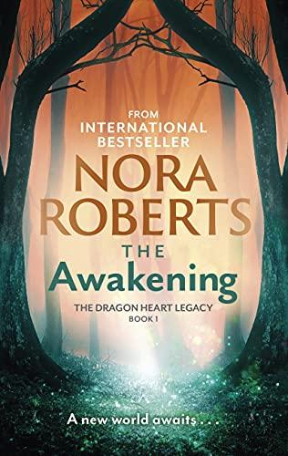 The Awakening: The Dragon Heart Legacy Book 1 (English Edition)