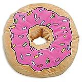 Close Up The Simpsons Kissen Süßes Kuschel-Donut