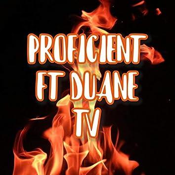 Proficient (feat. Duanetv)