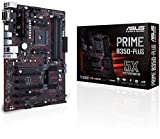 Asus AMD AM4 B350 mATX - Placa base, DDR4 3200MHz, 32Gb/s M.2, HDMI, SATA 6Gb/s, USB 3.1