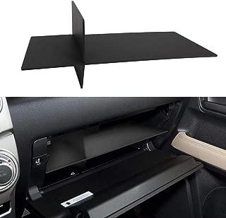 JoyTutus Fits Toyota 4Runner Glove Box Organizer 4Runner Accessories