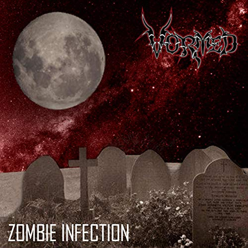 Zombie Infection [Explicit]