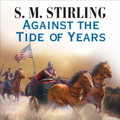 Against the Tide of Years audiobook cover art