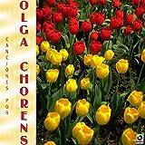 Canciónes Por Olga Chorens