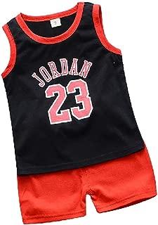 infant basketball jersey