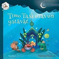 """Timo Taskuravun ystaevaet: Finnish Edition of """"Colin the Crab's Friends"""" (Mini Colin the Crab Mini 3-6)"""