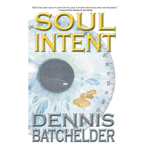Soul Intent cover art