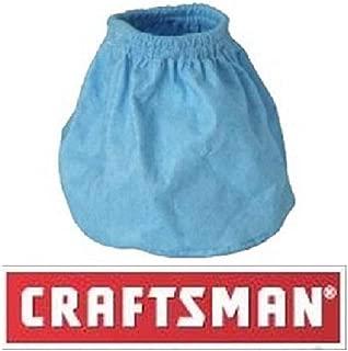 craftsman 2.5 gallon shop vac parts