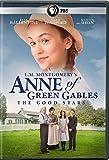 Lm Montgomery'S Anne Of Green Gables The Good [Edizione: Stati Uniti] [Italia] [DVD]