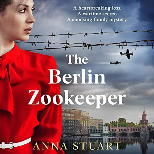 The Berlin Zookeeper cover art