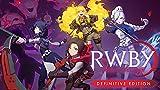 RWBY: Grimm Eclipse - Definitive - Switch [Digital Code]